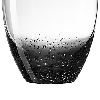 Bubble Glass Tumblers - Set of 2 alt image 2