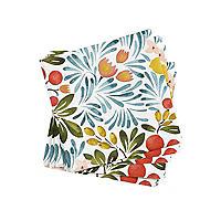 Lemon Grove Paper Napkins - Pack of 20