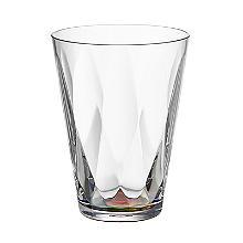 Kaleidoscope Nahezu unzerbrechliches Trinkglas aus Kunststoff, 400ml