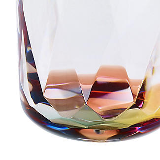 Kaleidoscope Virtually Unbreakable Plastic Large Wine Goblet 400ml alt image 3