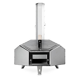 Uuni Pro Multi-Fuel Outdoor Pizza Oven with Baking Stones alt image 7