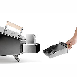Ooni Pro Pizza Oven Wood Pellet Burner Attachment alt image 2