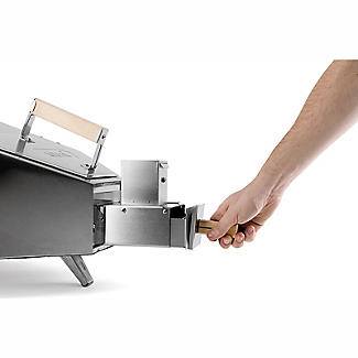 Ooni Pro Pizza Oven Wood Pellet Burner Attachment alt image 3