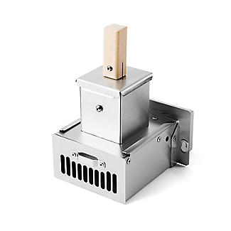 Ooni Pro Pizza Oven Wood Pellet Burner Attachment alt image 4