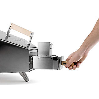 Ooni Pro Pizza Oven Wood Pellet Burner Attachment alt image 7