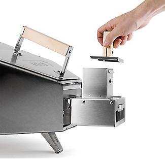 Uuni Pro Pizza Oven Wood Pellet Burner Attachment alt image 8