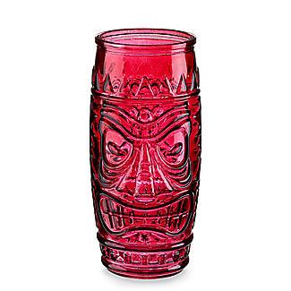 Barcraft Tiki Cocktail Glasses - Set of 2 alt image 4