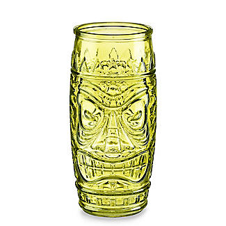 Barcraft Tiki Cocktail Glasses - Set of 2 alt image 5