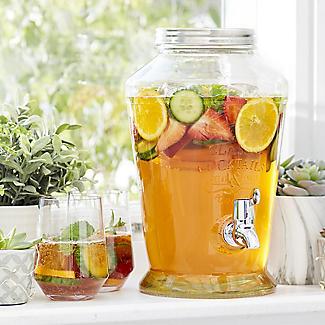 Kilner Cocktail-Getränkespender, 6l alt image 3