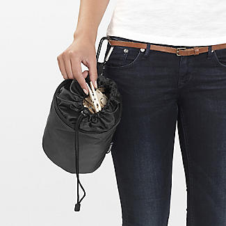 Brabantia Premium Peg Bag Black alt image 4