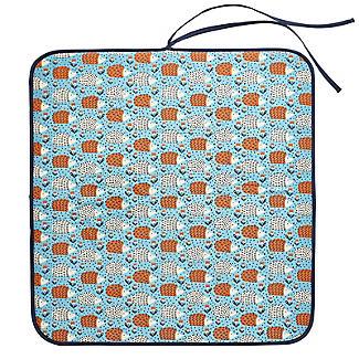 Lakeland Hedgehog Tabletop Ironing Blanket