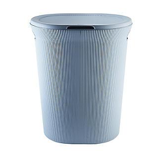 Tatay Laundry Hamper Blue 40L alt image 5