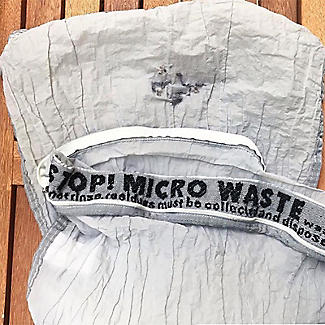 Guppyfriend Washing Bag to Reduce Microplastic Pollution alt image 7