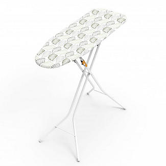 Easy-Store Mini Ironing Board with Hanger Hook alt image 3