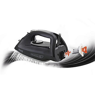 Tefal Ultraglide Anti-Calc Steam Iron FV2662 alt image 4