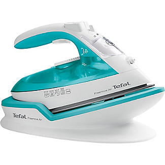 Tefal Freemove Air Cordless Steam Iron FV6520