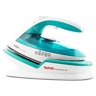 Tefal Freemove Air Cordless Steam Iron FV6520 alt image 7