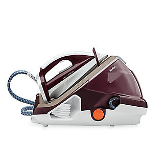 Tefal Pro Express High Pressure Steam Generator Iron 6.6 Bar GV7810