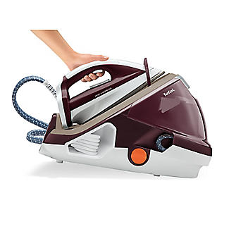 Tefal Pro Express High Pressure Steam Generator Iron 6.6 Bar GV7810 alt image 2