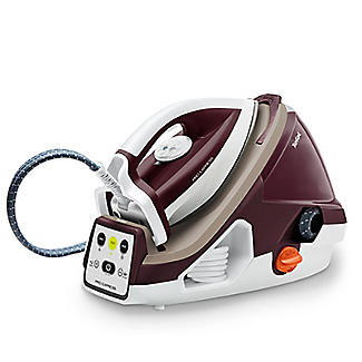 Tefal Pro Express High Pressure Steam Generator Iron 6.6 Bar GV7810 alt image 3