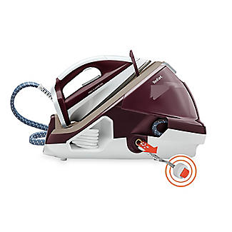 Tefal Pro Express High Pressure Steam Generator Iron 6.6 Bar GV7810 alt image 7