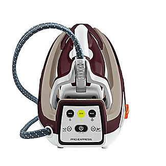 Tefal Pro Express High Pressure Steam Generator Iron 6.6 Bar GV7810 alt image 8