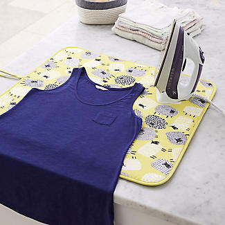 Dotty Sheep Tabletop Ironing Blanket alt image 2