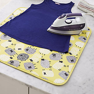 Dotty Sheep Tabletop Ironing Blanket alt image 3