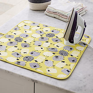 Dotty Sheep Tabletop Ironing Blanket alt image 4
