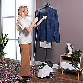 Fridja High Pressure Clothes Steamer f1500 alt image 4