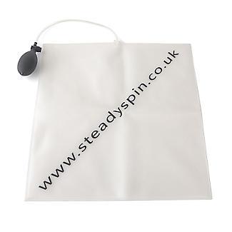 Steady Spin Anti-Vibration Washing Machine Pad alt image 4