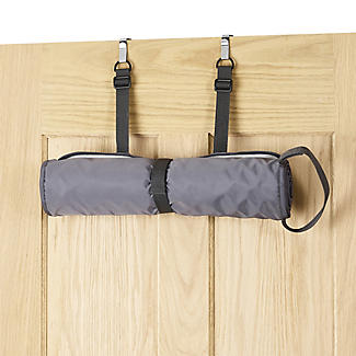 Lakeland Over-Door Garment Steamer Pad alt image 3