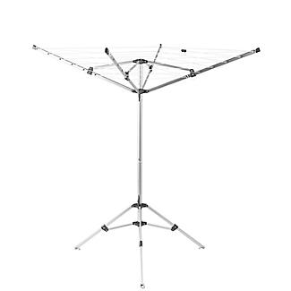 Lakeland Free-Standing Outdoor Rotary Airer
