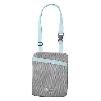 Wick-Away Peg Bag