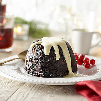The Lakeland Christmas Pudding alt image 2