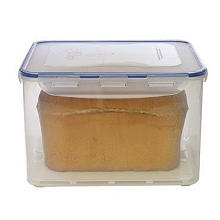 9 litre Lock & Lock Bread Box