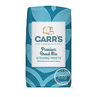 Carrs Breadmaker Strong White Bread Mix 10 x 500g