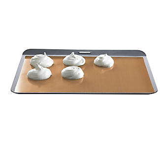 Magic Reusable Non-Stick Baking Tray Liner Sheet 25cm x 50cm alt image 3