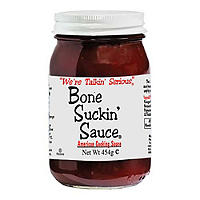 Bone Suckin Sauce 454g