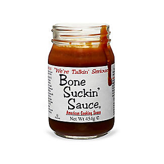 Bone Suckin Sauce 454g alt image 2