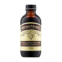 Nielsen-Massey Food Flavour - 118ml Vanilla Extract