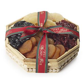 Basket of Dried Fruits alt image 2