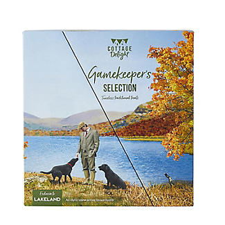 Cottage Delight The Gamekeeper's Selection Food Gift Set