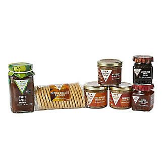 Cottage Delight The Gamekeeper's Selection Food Gift Set alt image 3
