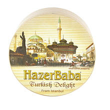 Hazer Baba Turkish Delight 454g