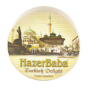 Hazer Baba Turkish Delight 454g