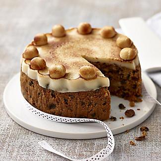 Simnel Cake Site Lakeland Co Uk