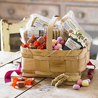 St Kew Berry Pickers Basket