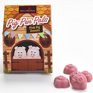 Monty Bojangles Pig Pen Pals Sweets