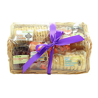 St Kew® Willow Basket